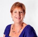 Anne Keatley-Clarke Chief Executive Children's Heart Federation