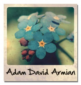 Adam_David_Armian_In_Memory